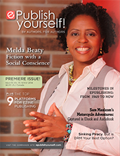 ePublish Yourself! Magazine