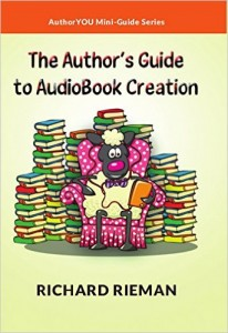 The Author's Guide to AudioBook Creation